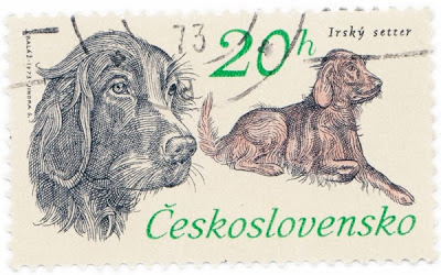 1973 CZECHOSLOVAKIA postage stamp 50TH ANNIV HUNTING ORG