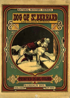 DOG OF ST BERNARD AND OTHER STORIES (book)