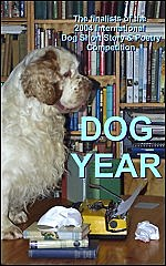 FOR SUSIE (Winner 2004 Dog Poetry) by Anne Rowbotham
